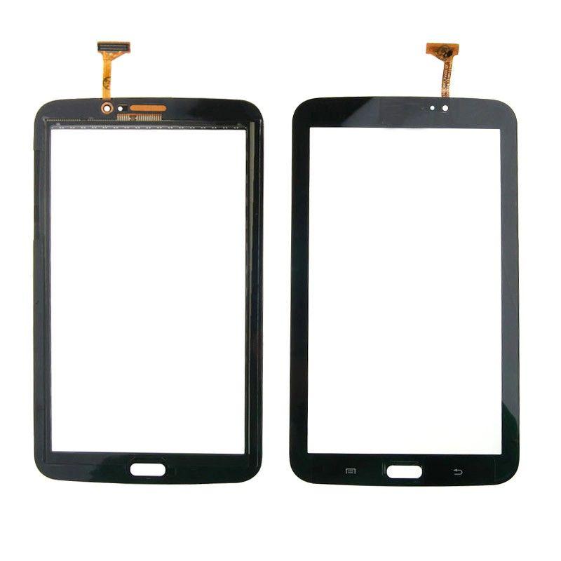 Panel táctil para Samsung Galaxy Tab 3 7.0 T210 Pantalla táctil con reemplazo de lente de vidrio digitalizador