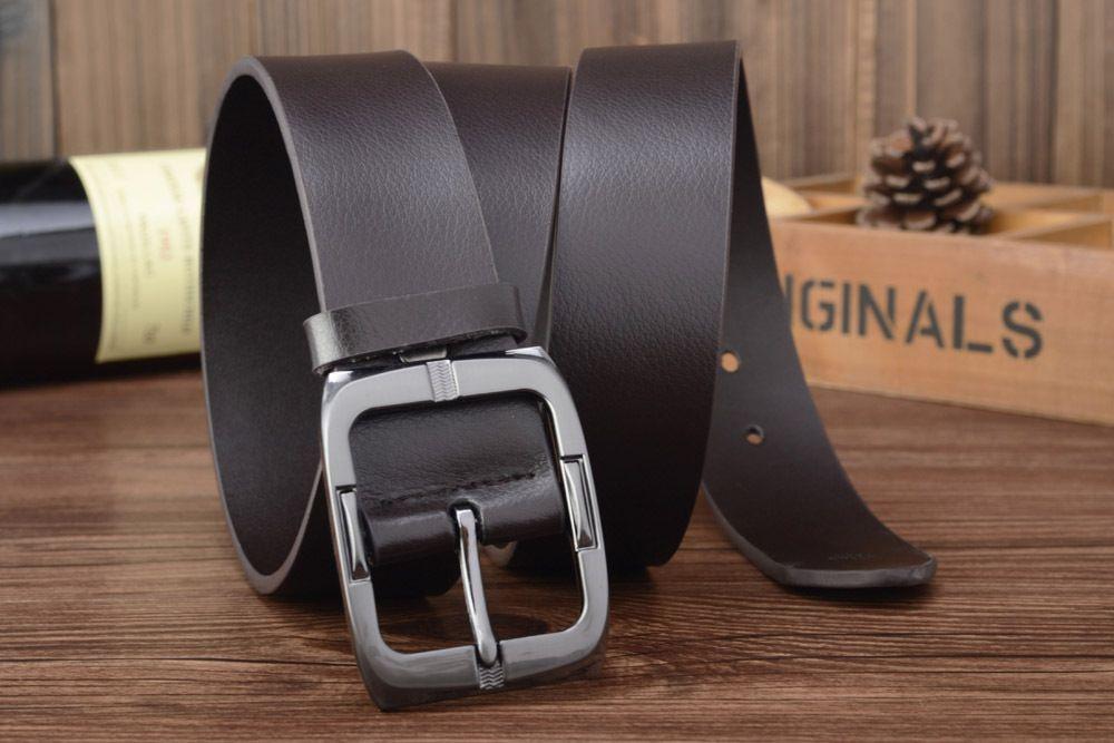 2017 Style Nouveau Ceintures boucle ardillon hommes vintage ceinture cuir véritable luxe, CEINTURE FEMME, ceintures pour hommes pour jeans, cadeau