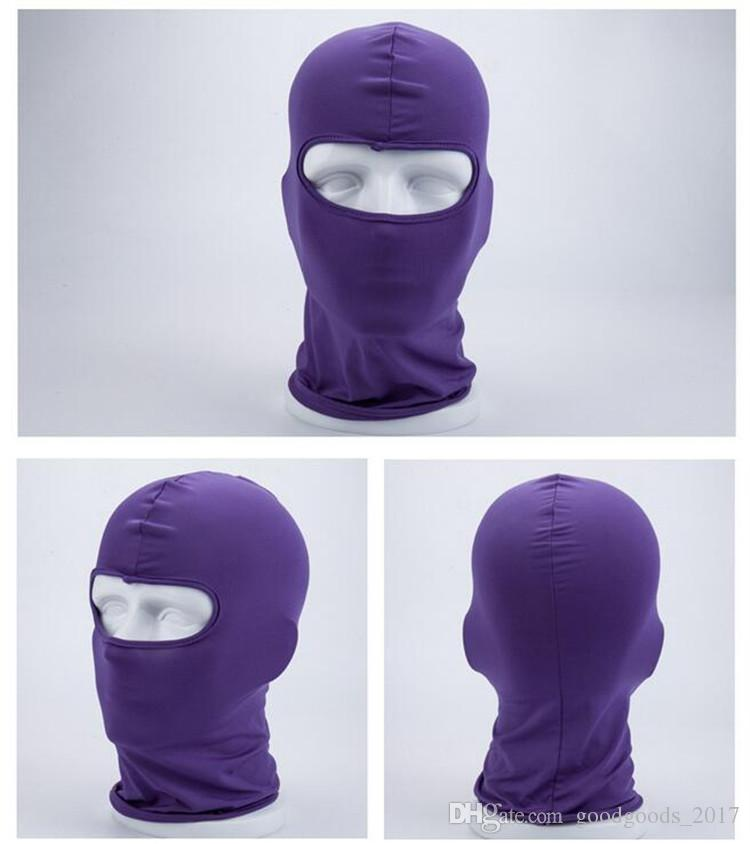 Sport Ski Maske Fahrrad Radfahren Mask Caps Motorrad Barakra Hut CS winddicht staubkopf setzt Tarnung Taktische Maske k003