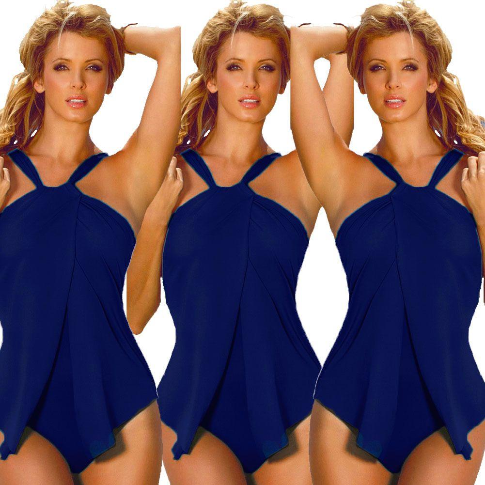 2017 maillot de bain une piece push up hatler slim swim plus size 3xlswimsuit thong monokini. Black Bedroom Furniture Sets. Home Design Ideas