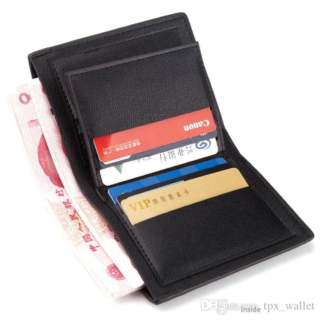 Bendy wallet And the ink machine purse Hot game leather short long cash note case Money notecase Loose burse bag Card holders