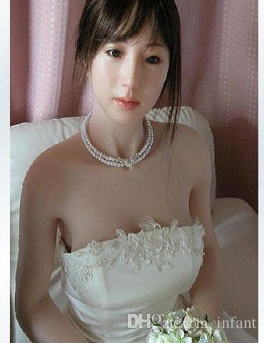 2018 New aeeive Hot Sexy Dolls AV 6 Semi-solid Love Doll Inflatable Dolls For Vaginal Anal Sex