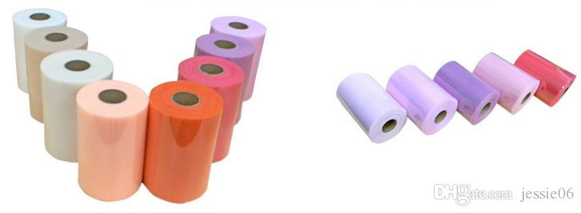Tulle Roll Spool 6
