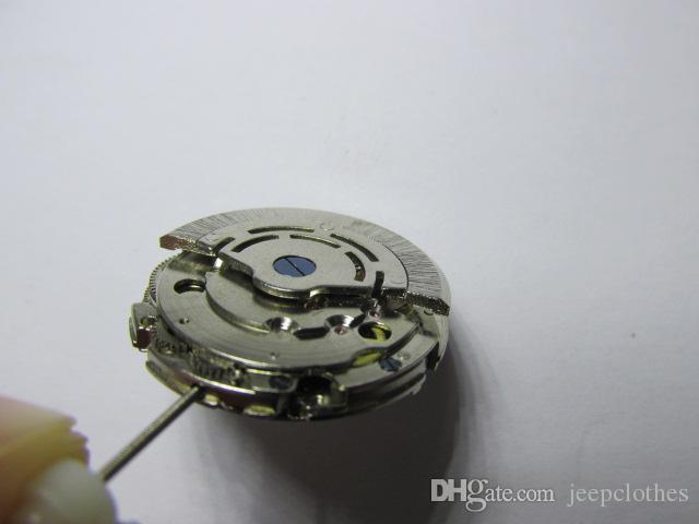 ALTA CALIDAD 2813 A2813 con fecha MOVIMIENTO MECÁNICO AUTOMÁTICO DEL RELOJ para HOMBRES MUJER RELOJES DE REPARACIÓN FIX watch parts accessory