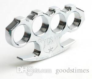 The Mafia TITANIUM HEAVY DUTY BUCKLE BRASS KNUCKLE DUSTER Quality is very good, be worth to collect
