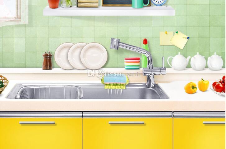 Creative soap holder with drain bathroom accessory molds for soap sink sponge drainage soap dish plastic box
