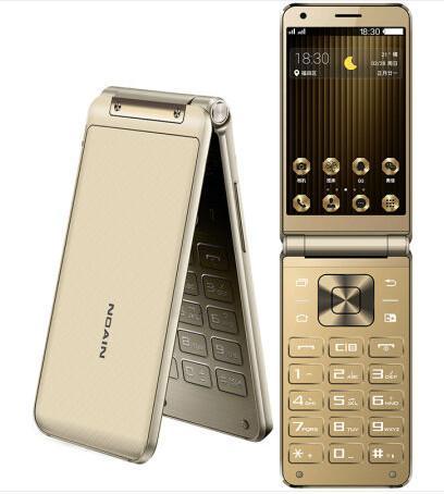 Best Flip 4G Mobile Phone F2016 Dual Sim Card Digital Camera