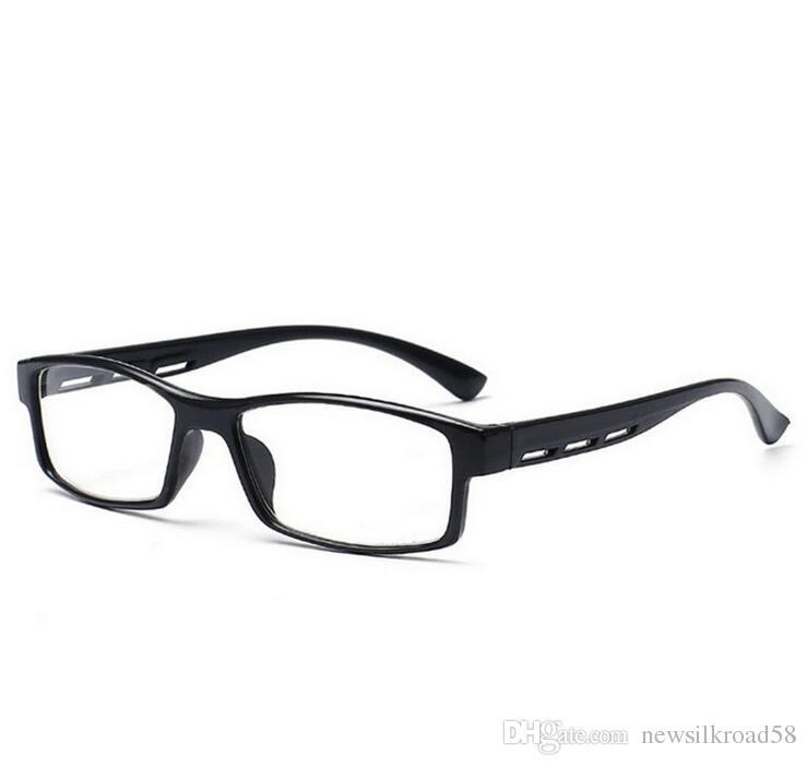 fb85d80731 Compre Lente HD Moda Marco Completo Gafas De Lectura Mujer Hombre Resina  Gafas De Lectura Mujeres Hombres Unisex Eyewear Factory Venta Directa 20  Unids ...