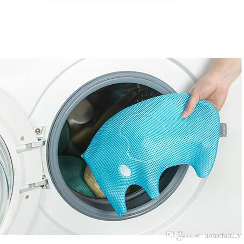 New Style Clothes Wash Laundry Bags Lingerie Home Washing Bag Underwear Socks Special Washing Machines Washing Bag