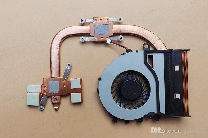 Novo Original Laptop cooler cooler para SONY F142A SVF142A23T A24T / A25T / A27T / A29T AB07405HX080300 DC5V 0.50A