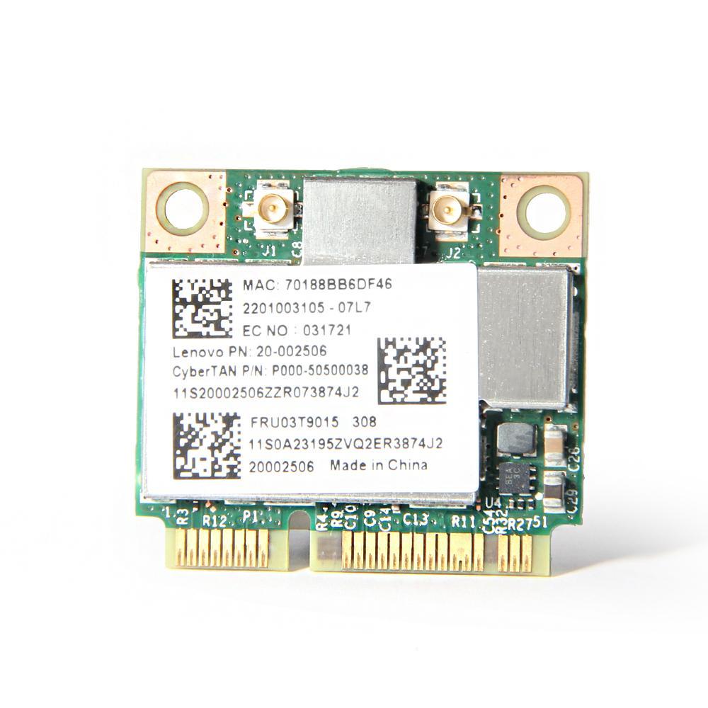 Drivers VIA 802.11b/g/n PCIe WLAN