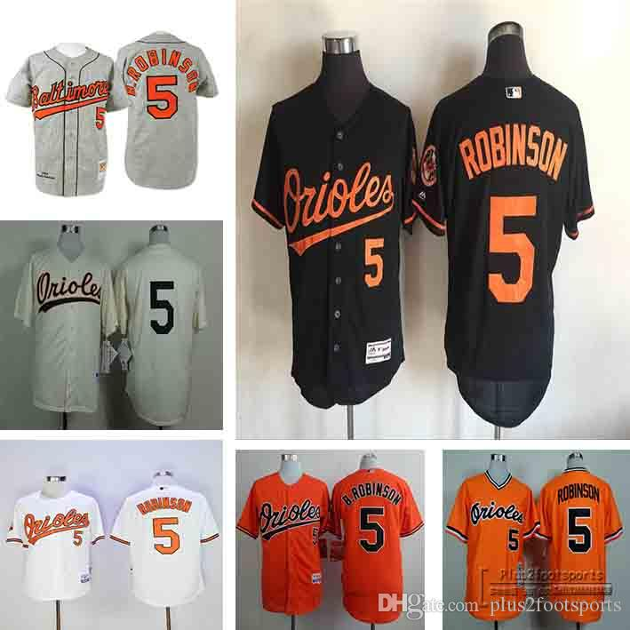 850a2f3bbc0 ... germany white throwback mlb jersey 2017 throwback baltimore orioles 5  brooks robinson retro 1954 1966 1970