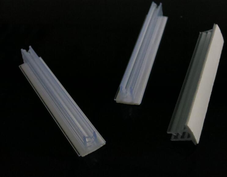 POP afiş promosyon kart kavrama fiyat etiketi etiketi kelepçe tabela klip veri şeridi