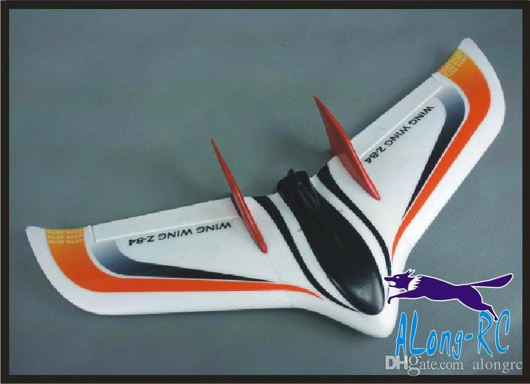 Z84 FLYWING EPO plane RC airplane RC MODEL HOBBY TOY HOT SELL FLYWING Z-84 WINGWING kit set or PNP set