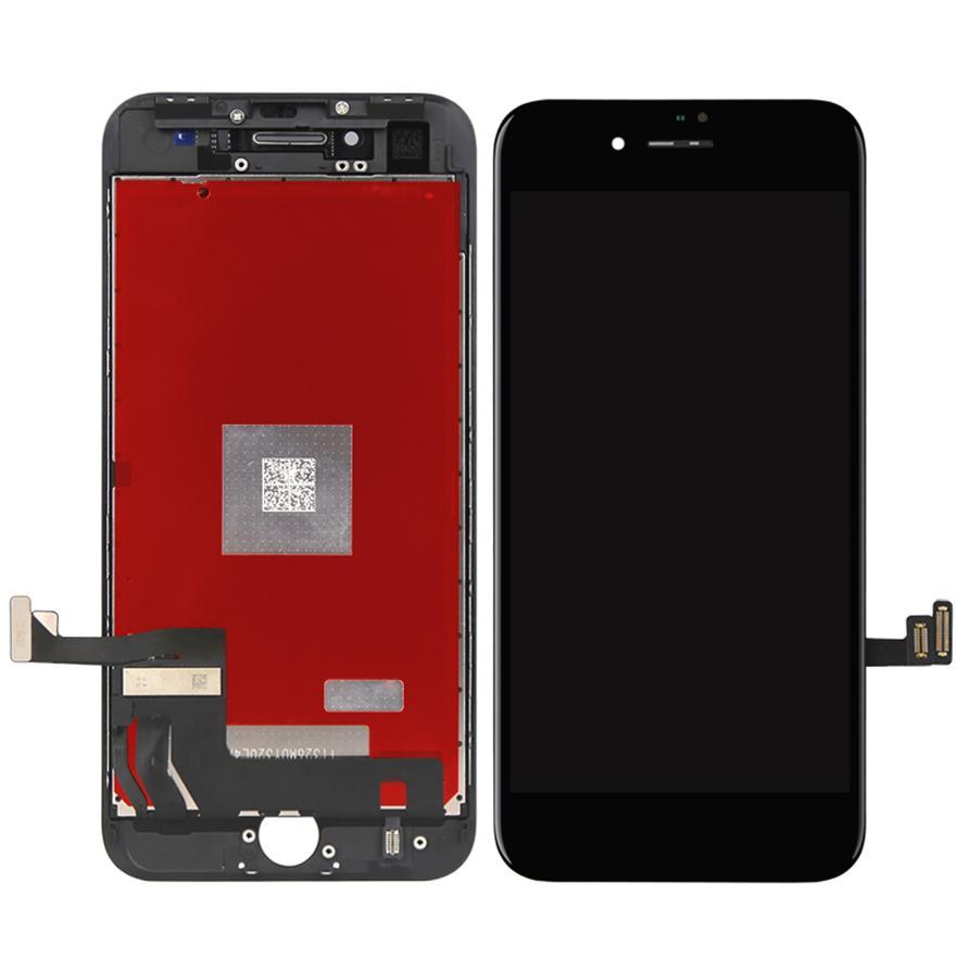 421f46898e7b33 Ecran Lcd Tablette Copie Élevée Nouvel Écran LCD À Écran Tactile Pour IPhone  8 Plus Digitizer Assembly Avec Remplacement Du Cadre De Réparation Avec  Outils ...