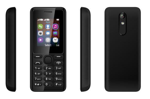 Günstige Mini Telefon 108 Mobiltelefon Senior entsperrt Handy Musik Handy Günstige Telefon Stimme König Tastatur große Seakers Handy heißer Verkauf