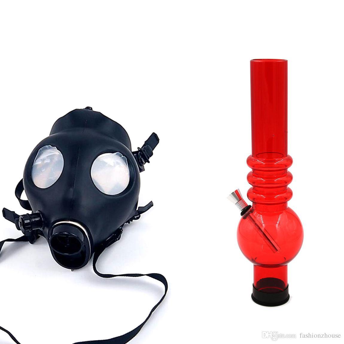 газовая маска для рабыни фото