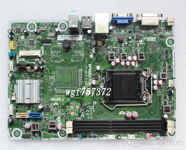 For HP 110-023W IPM61-TB H61 Intel Desktop Motherboard 712291-001 717070-501 717070-601 S115X Intel Systemboard