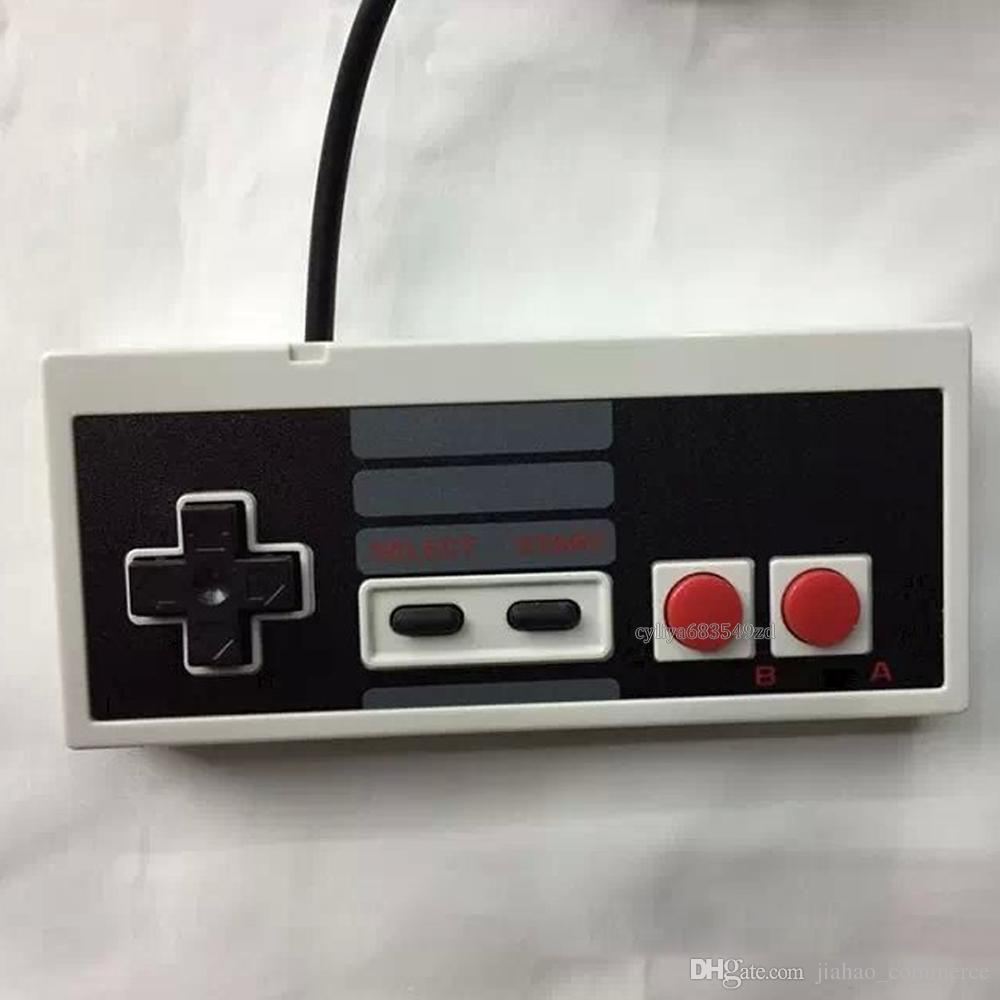 Classic Gaming USB Controller Gamepad Game Pad Nintendo NES Windows PC Mac