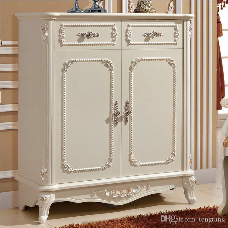 nuovo arrivo vendita calda mobili in legno deposito moderno soggiorno  mobili in legno con cassetto pfy10042