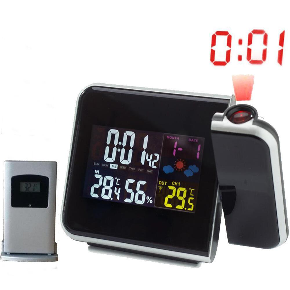 where to buy projection alarm clock Currently, the best projection clock is the ambient weather ws-8400 wiki researchers have been writing reviews of the latest projection clocks since 2015.