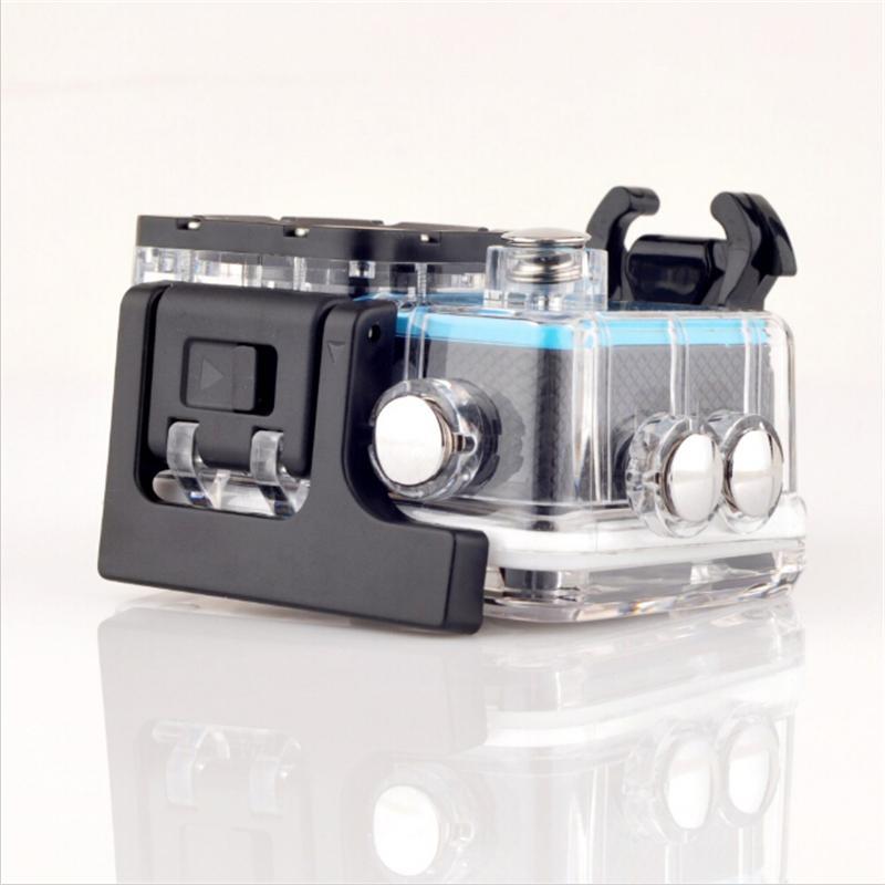 La más nueva cámara deportiva 2.0