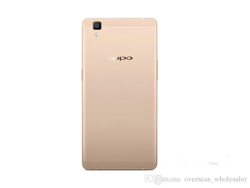 Original OPPO R7s 4G LTE Cell Phone 4GB RAM 32GB ROM Snapdragon MSM8939 Octa Core Android 5.5 inch AMOLED 13.0MP Smart Mobile Phone Cheap