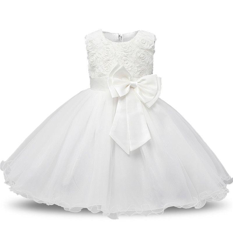 2019 Princess Flower Girl Dress Summer 2017 Tutu Wedding Birthday Party  Dresses For Girls Children S Costume Teenager Prom Designs From  Piratecaptain008 405349723b7f