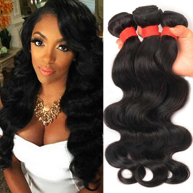 2018 top quality malaysian human hair weave extensions 10 30inch 50 pmusecretfo Images
