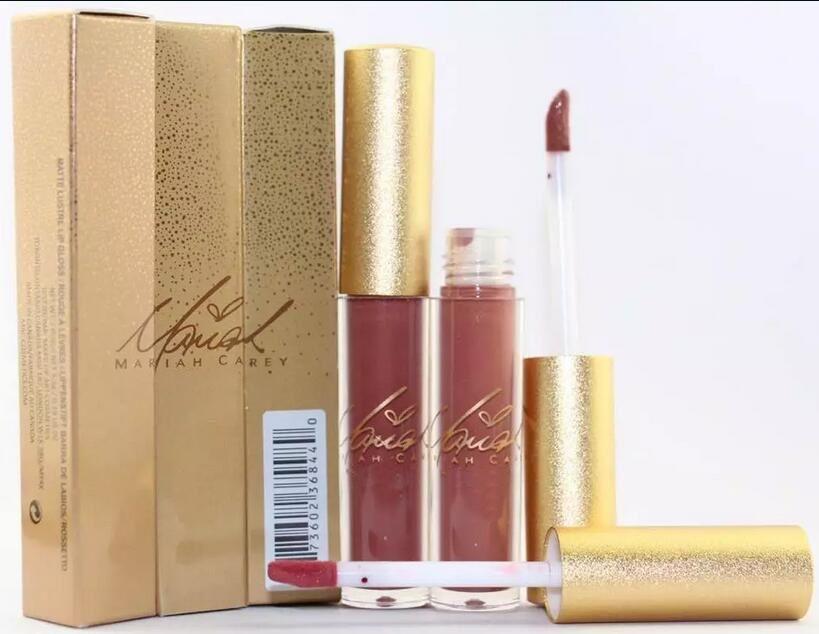 FRETE GRÁTIS QUENTE boa qualidade Menor Best-Seller NOVA Maquiagem lip gloss