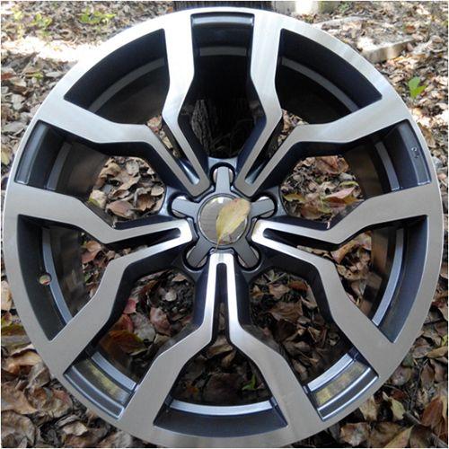 Aluminum Alloy Rims Is For Suv Car Sports Car Rims