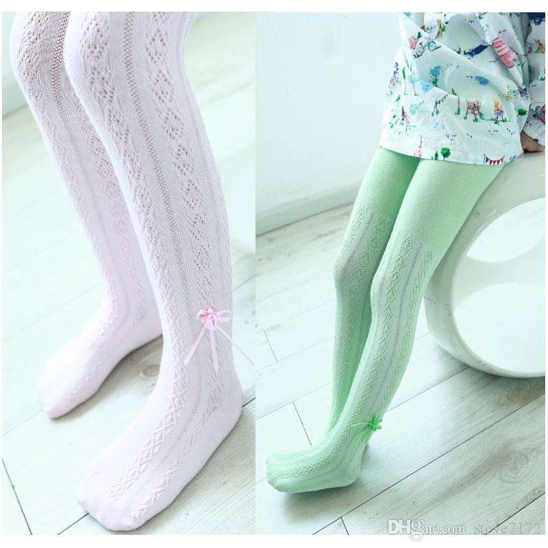 2017 New Baby Girls Tights Kids Pantyhose Children Clothes Girl Underpants Boots Pants Stocking Trouser Sock Leg Warmers 4pcs Leggings