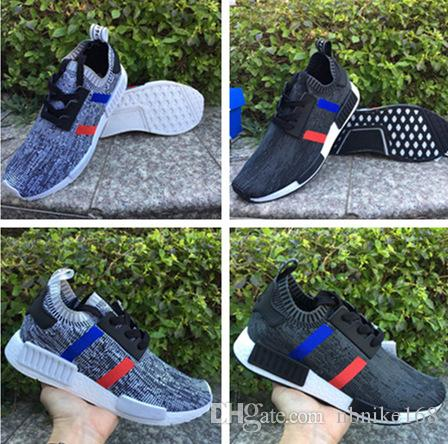 The Girls Get A New adidas NMD R1 Colorway In A Few Days