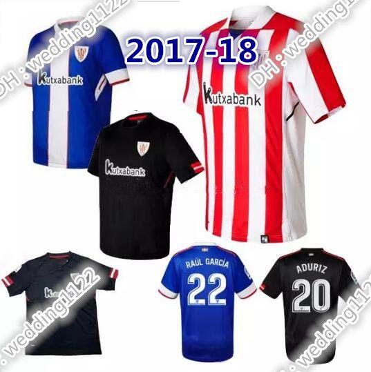 Maillot Extérieur Athletic Club Muniain