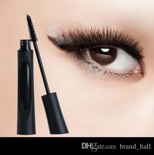 12 Définit DHL expédiant des cils de fibre de fibres 3D YOUNIQUES Mascara humainCRUCCuce imperméable double maquillage