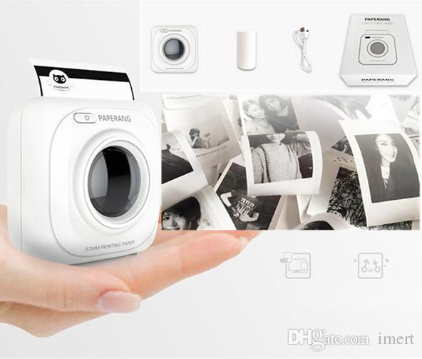 Creative Technology Gift Product Paperang P1 Printer
