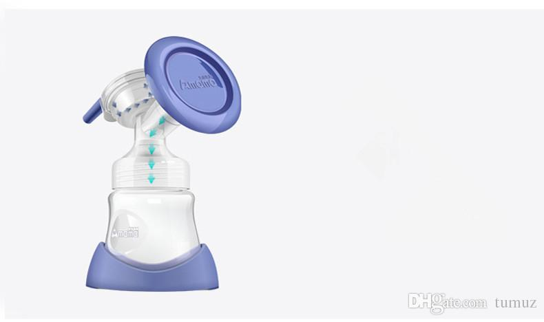 مضخة الثدي الذكي، مضخة الثدي متعددة الوظائف، جهاز الحلب التلقائي