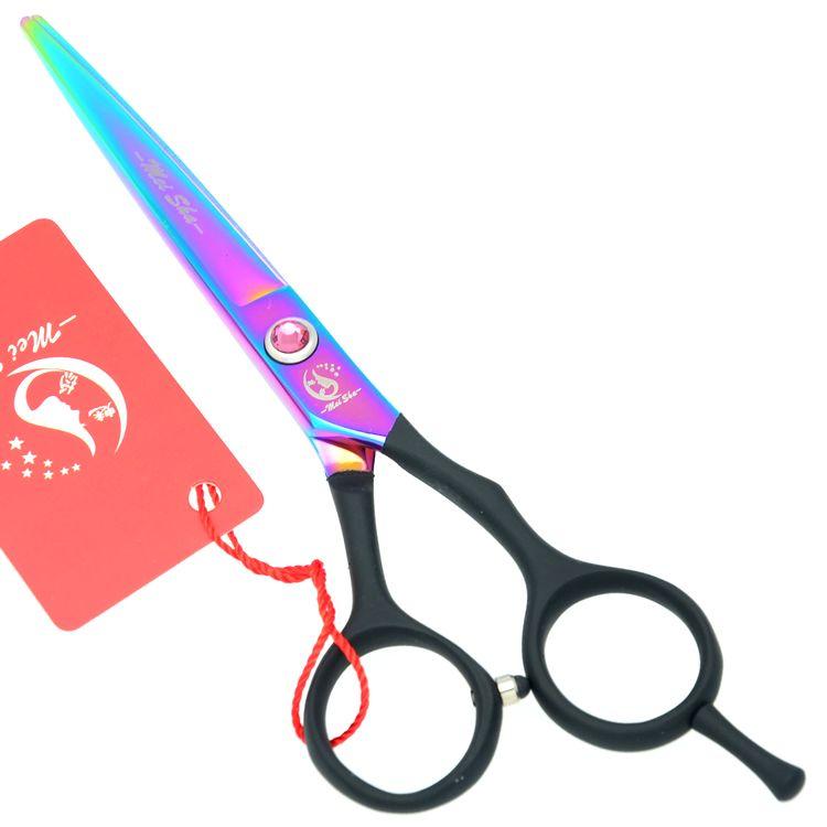 "5.5"" Meisha Sharp Cutting Scissors Professional Hairdressing Scissors JP440C Barber Scissors Best Hair Shears for Hairdresser Tools, HA0171"