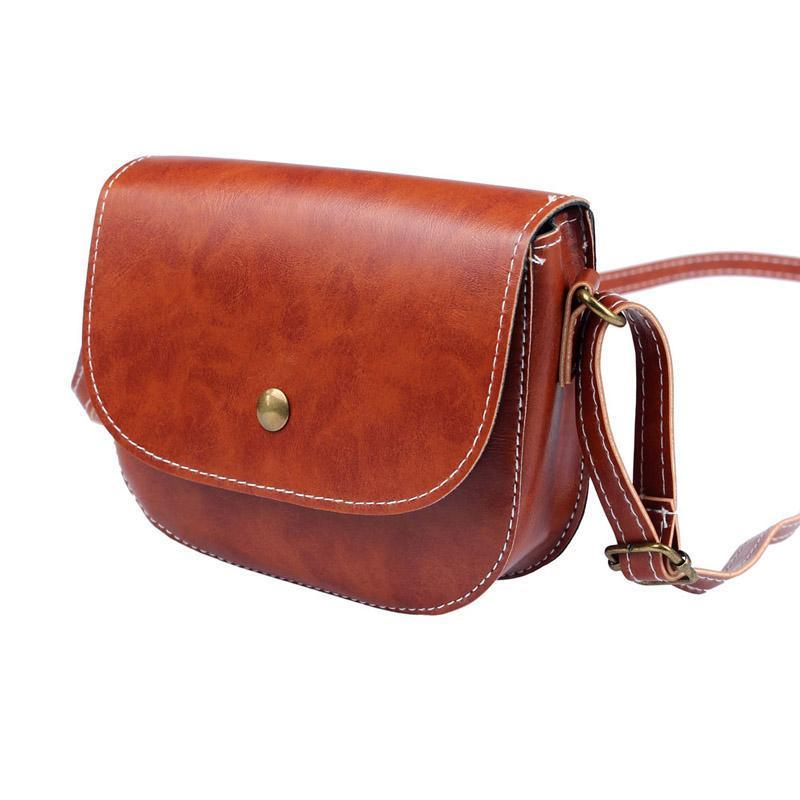 4490ae4e283a Nice Flama New Fashion Casual Vintage Retro Women Bag Messenger Bags Chain  Shoulder PU Leather Crossbody Bag Fashion Hobo Bags Designer Bags From  Raleighte