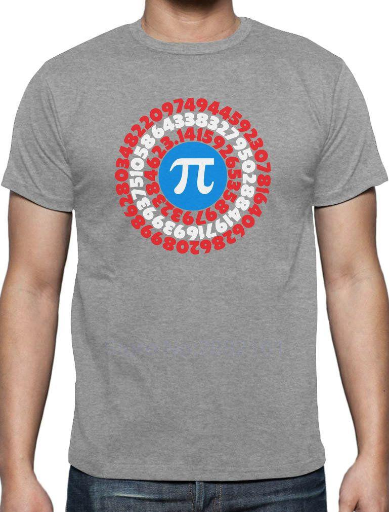 c2b0fc766 Pi Day Superhero Captain Pi Gift For Math Geeks Pi Symbol T Shirt Fashion  Men T Shirt Mens Funny T Shirts Buy Shirts From Beidhgate03, $11.01|  DHgate.Com