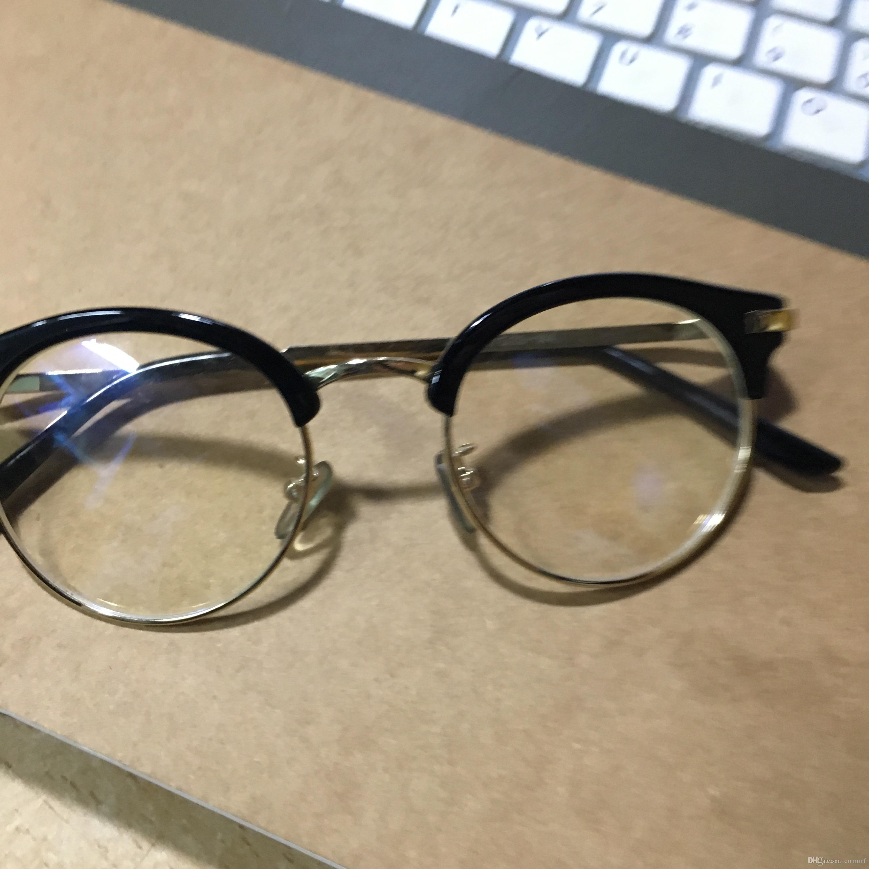 Compre Accesorios De Moda Accesorios Para Gafas Gafas De Sol Marco ...