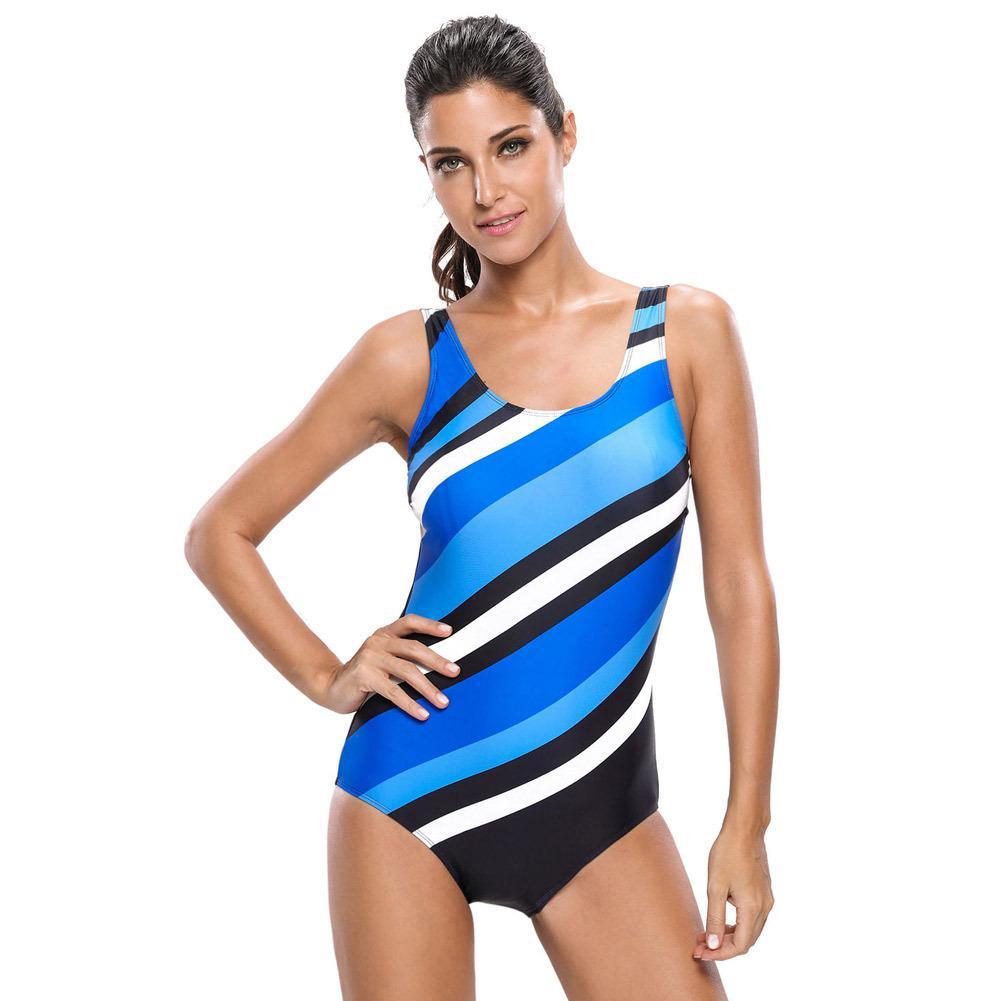20a05b6cb7603 Sexy One Piece Swimsuit Women Plus Size 3XL Swimwear Maillot De Bain ...