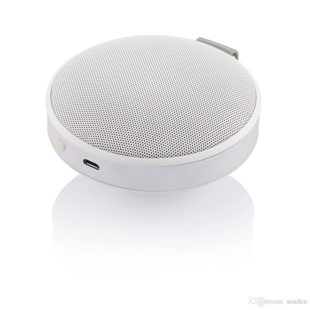 Original Window suction Notos Bluetooth Wireless speaker with hands free Microphone,XD design Portable Sticks to window suck stand subwoofer
