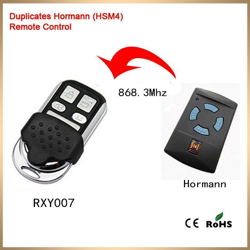 Wholesale Duplicator Hse2 Hsm4 Hormann Garage Door Remote Control