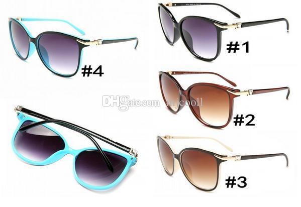 Top-Qualität 2018 Neue Marke Frauen Sonnenbrille Mode Sonnenbrille TC4061 Mit Originalverpackung