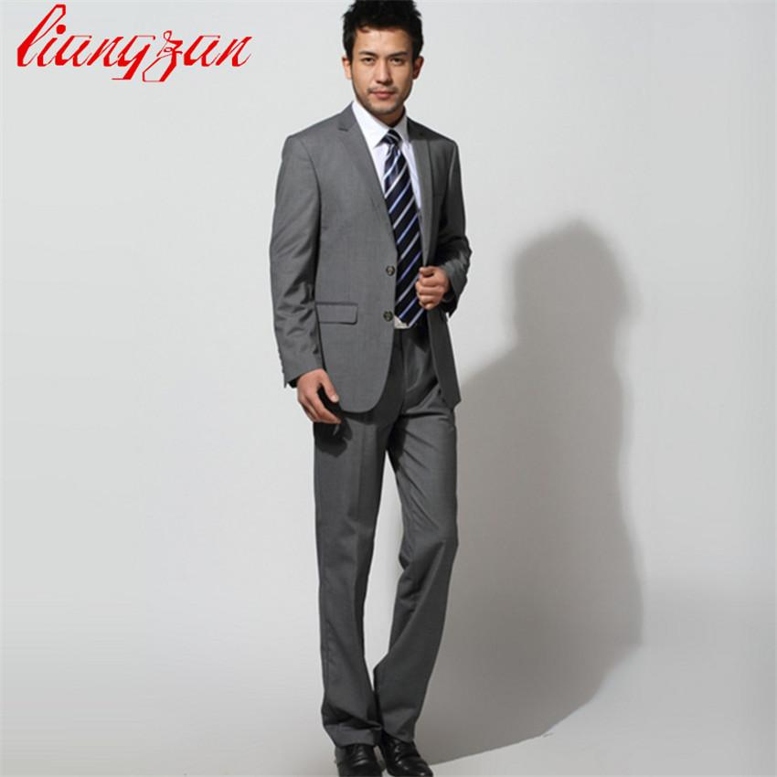 Business full suit for men photo video