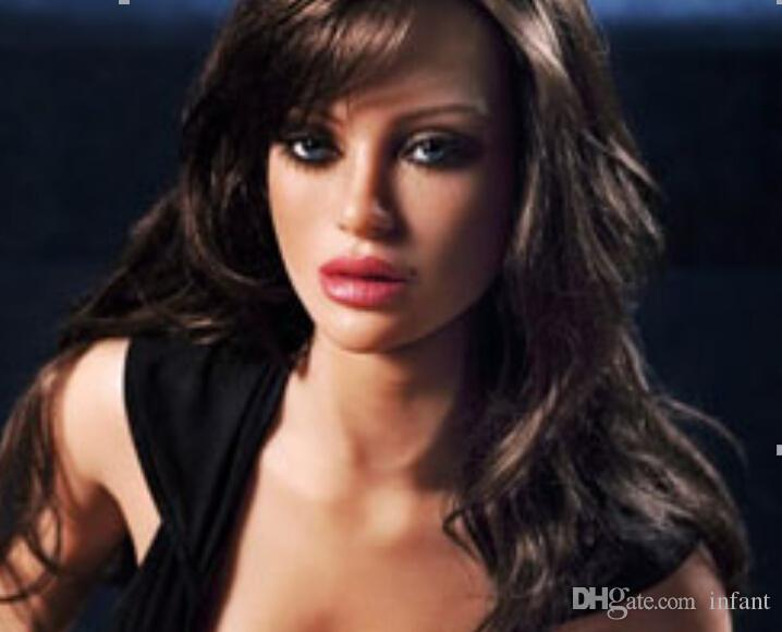 2018 sex doll doll sex machin silicone skin material for adult men real love dropship realdoll factory free gif