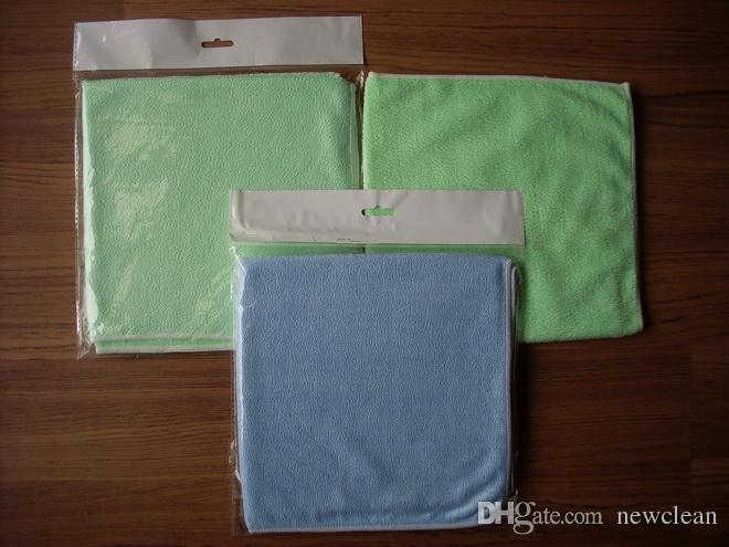MicrofiberMicrofaser Reinigungstuch 420gsm 40X40 cm Mikrofaser Handtuch Waschen Tuch Auto Polieren Reinigungstuch Sauber Lumpen