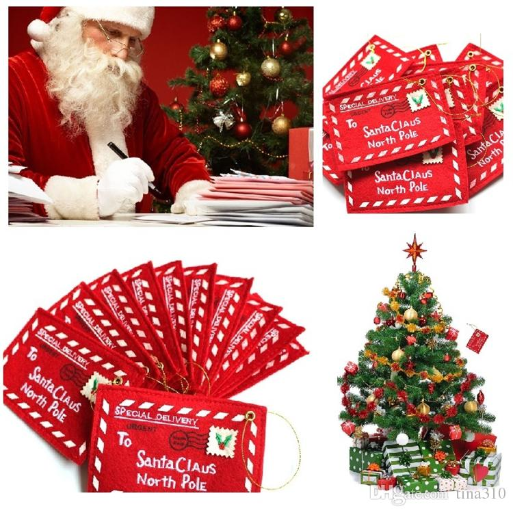 new christmas decorations christmas envelope bags christmas cards candy bag creative wedding candy christmas card bags b0892 sale christmas ornaments sale - Candy Christmas Ornaments
