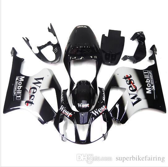Мотоцикл обтекатель комплект для HONDA VFR800 2002 2003 2004 2005 2006 2012 VFR 800 02 03 04 05 06 08 09 ABS белый черный обтекатели комплект+3gifts V